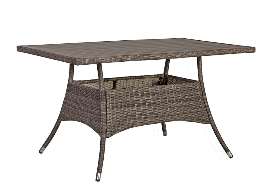 Puutarhapöytä Paloma
