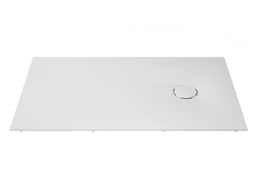 Suihkualusta Krion™ 80x130 cm