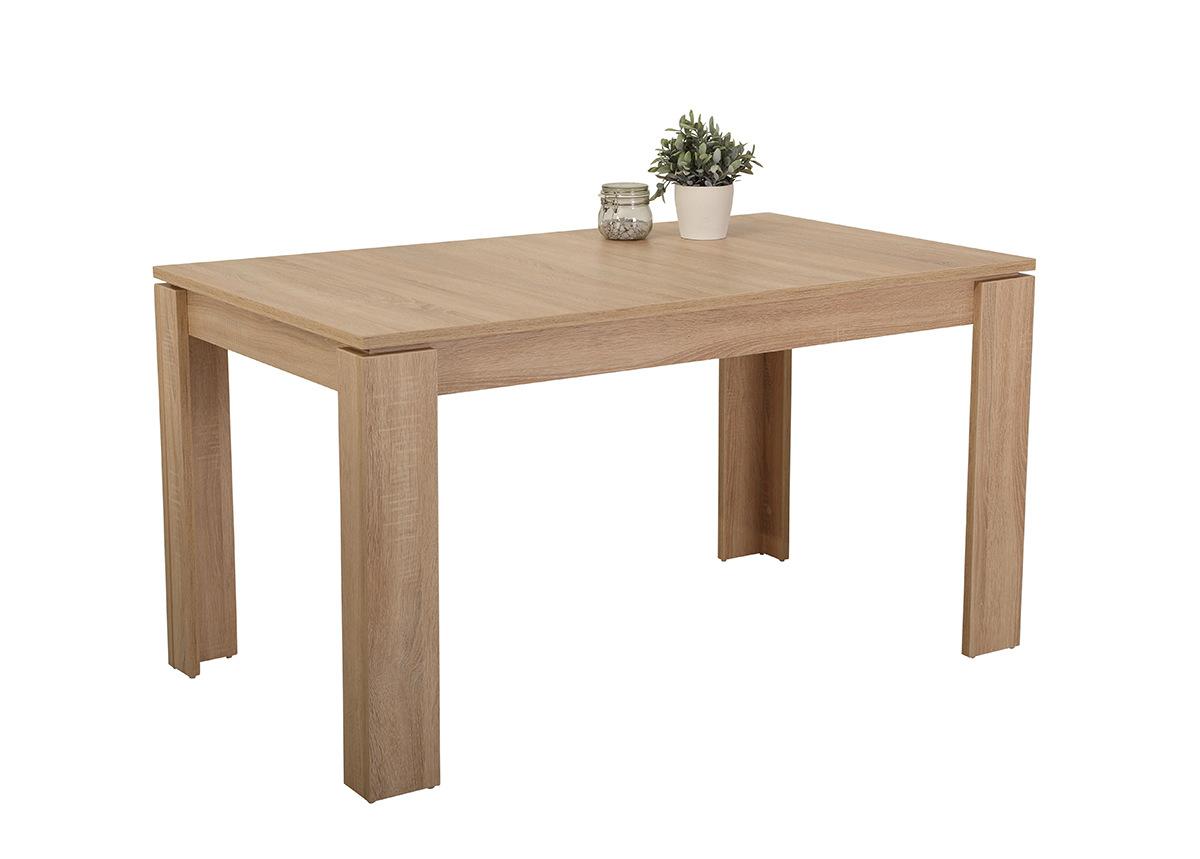 Jatkettava ruokapöytä Amanda II 90x160-200 cm