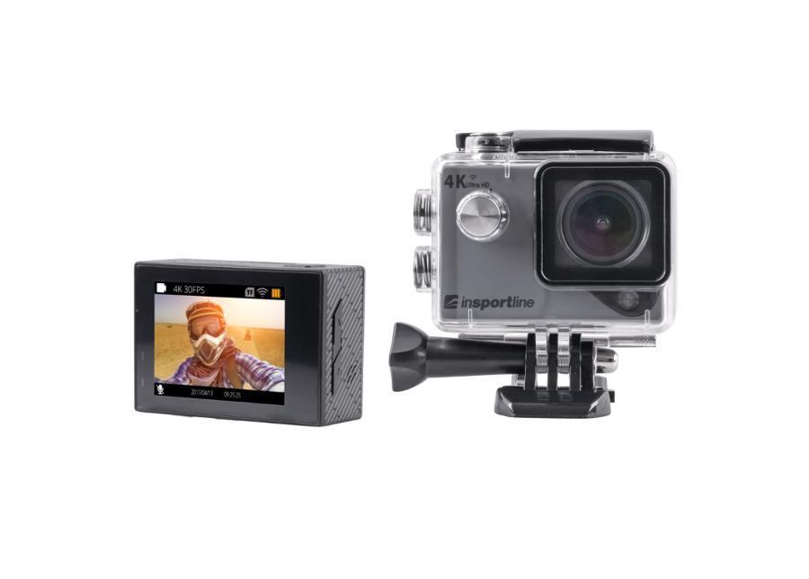 Action kamera ActionCam III inSPORTline