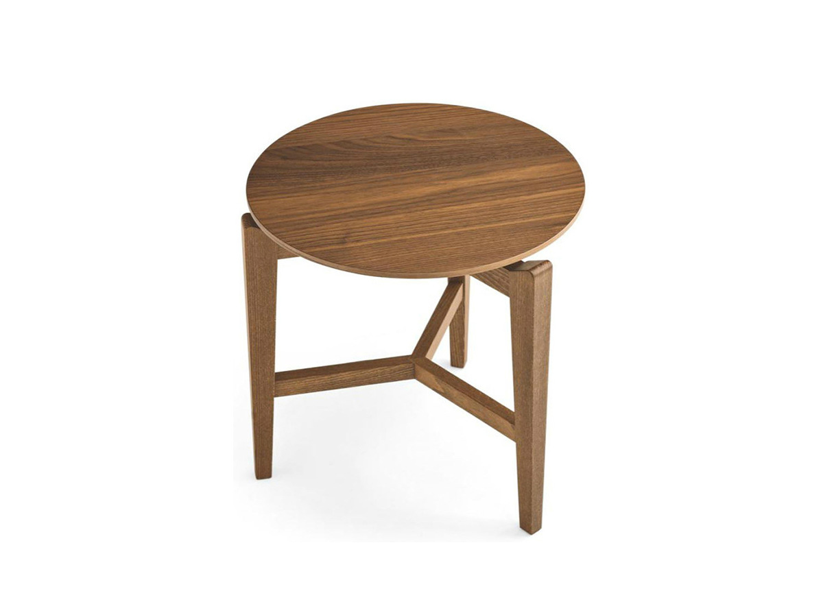 Sohvapöytä Symbol Ø50 cm