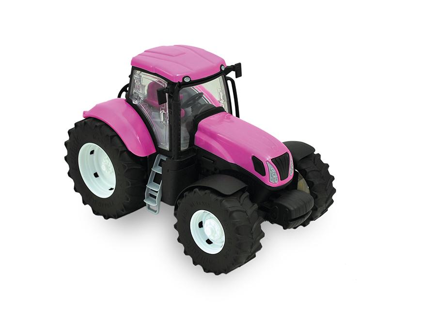 Traktori 30 cm