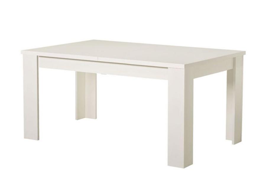Jatkettava ruokapöytä Oscar 160-200x90 cm
