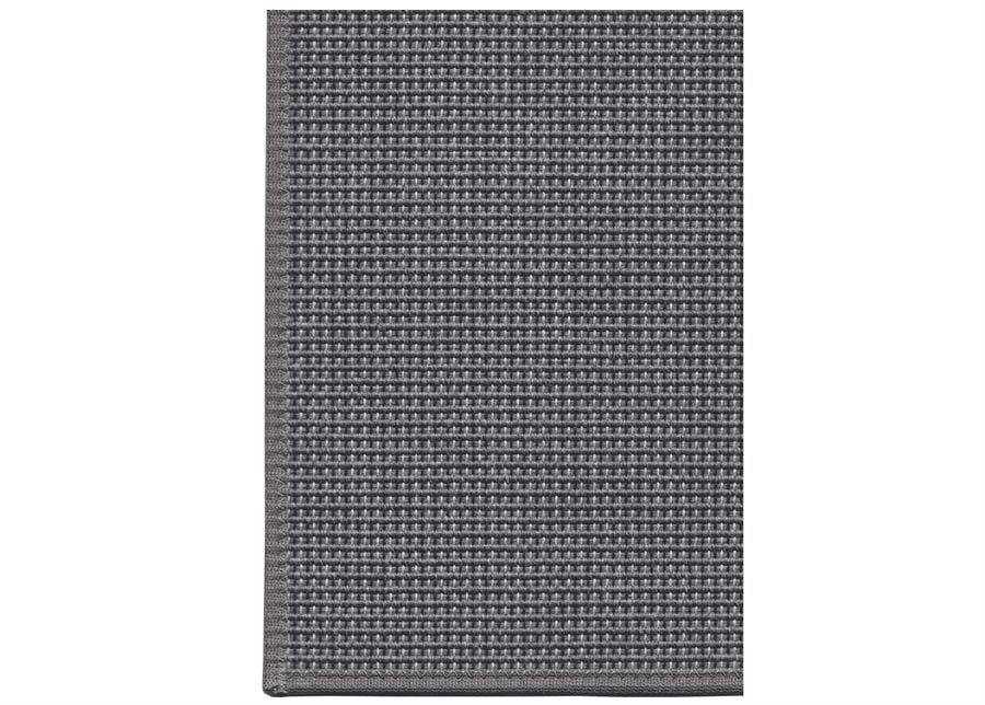 Narma sileäsidosmatto Limo carbon 80x250 cm
