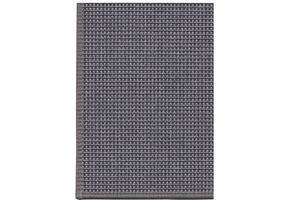 Narma sileäsidosmatto Limo carbon 80x400 cm