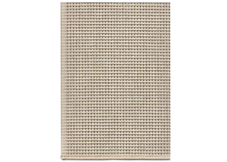 Narma sileäsidosmatto Limo sand 80x250 cm