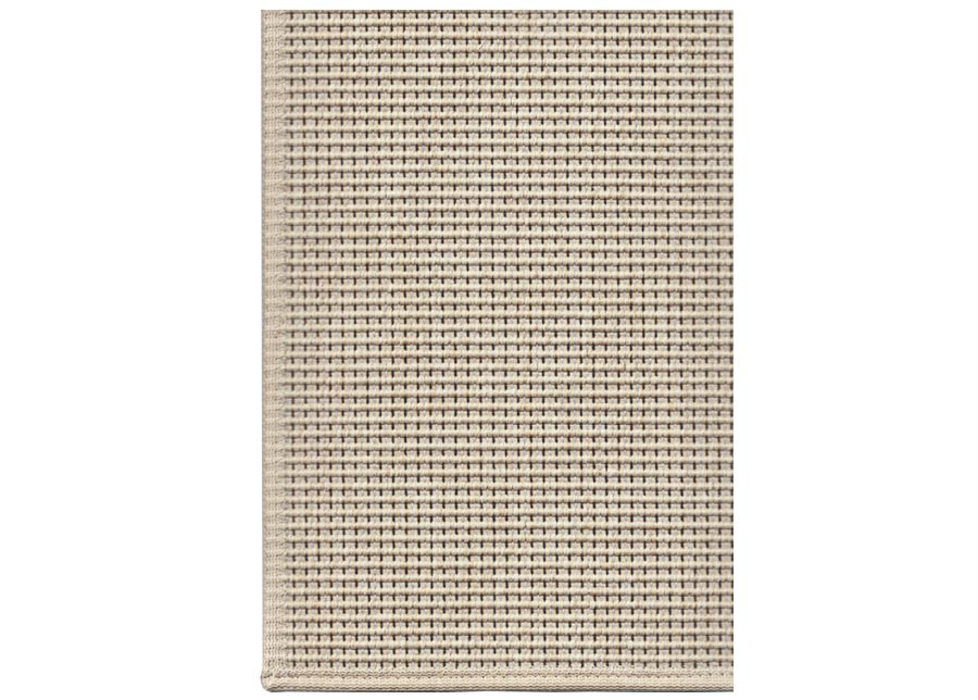 Narma sileäsidosmatto Limo sand 80x300 cm