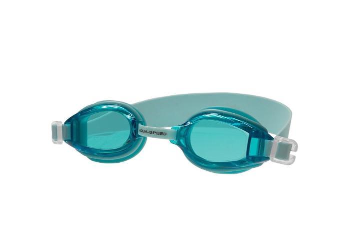 Aikuisten uimalasit Aqua-Speed Accent 02 /054