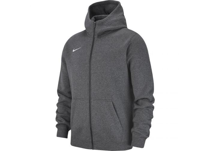 Lasten huppari Nike Hoodie FZ FLC TM Club 19 JUNIOR AJ1458-071