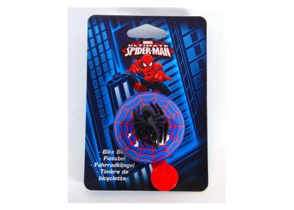 Polkupyörän soittokello Spider-Man