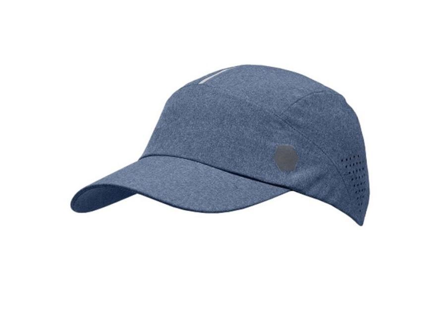 Aikuisten lippalakki Asics Running Cap 155010-0793