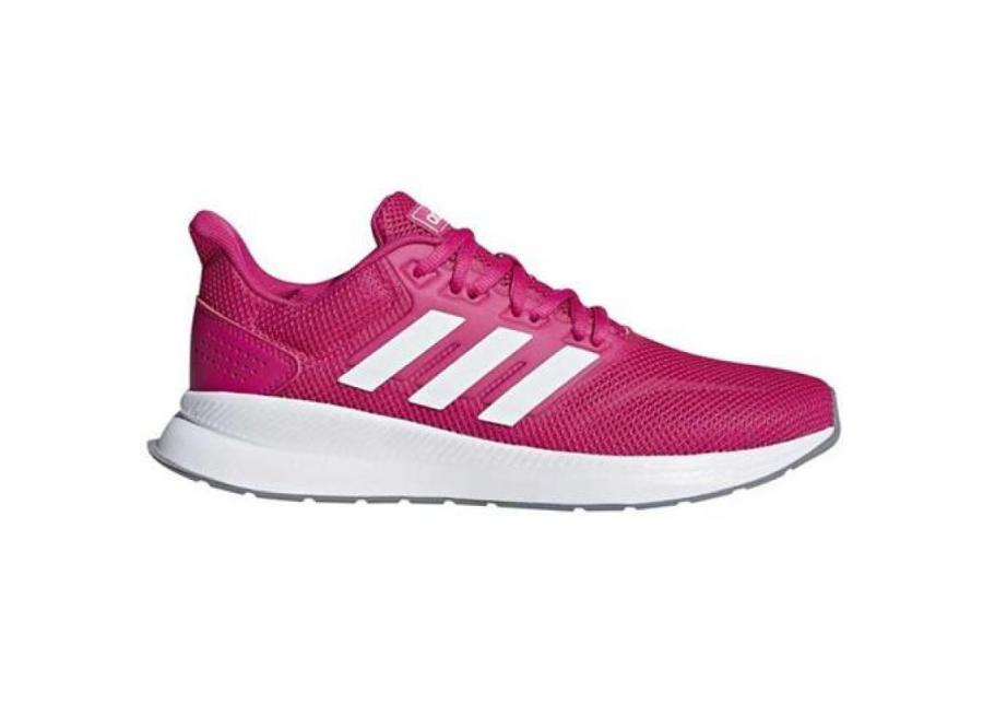 Naisten juoksukengät adidas Runfalcon W F36219