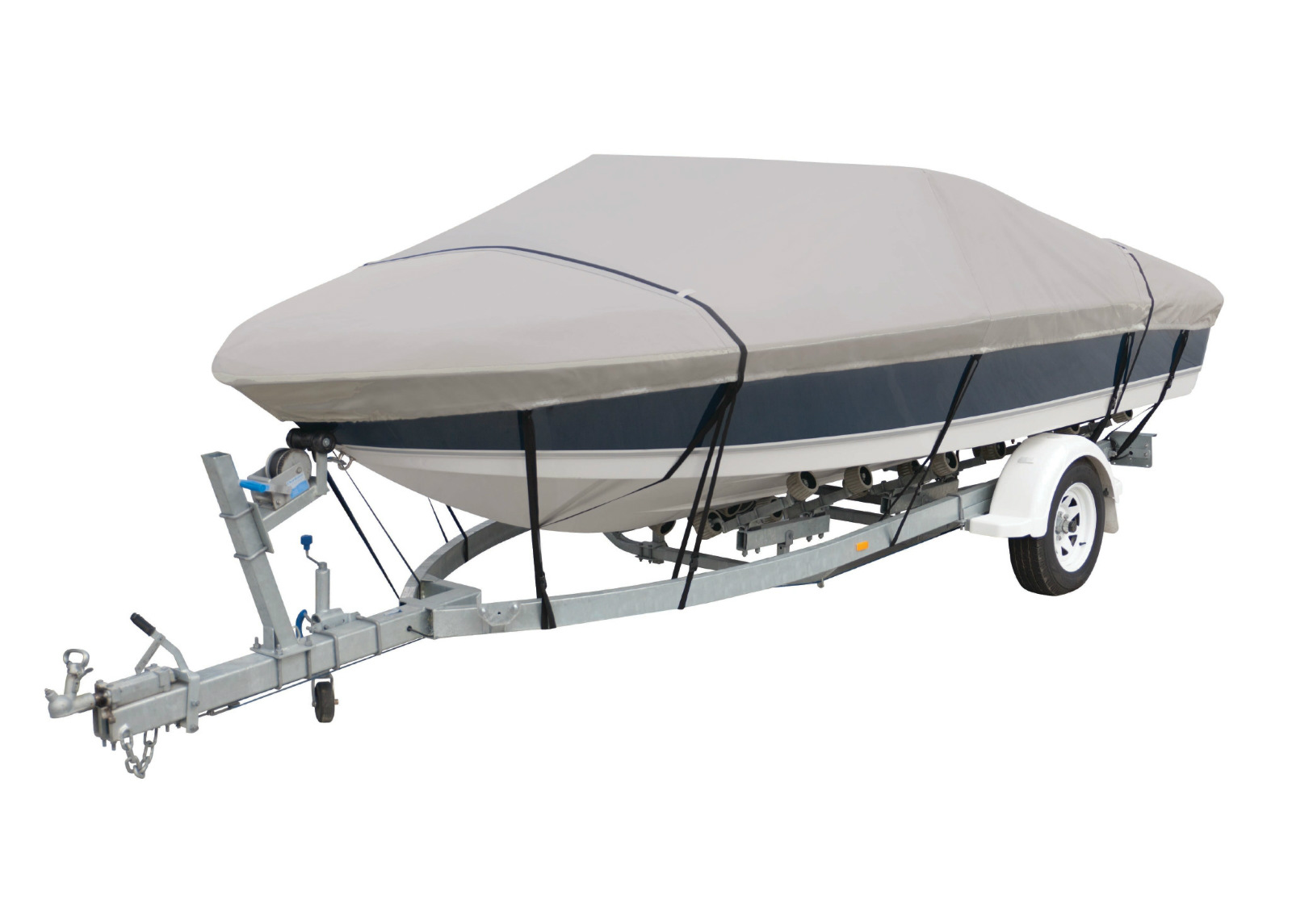 Venepeite Bowrider tyyppisille veneille 5.0-5.3 m