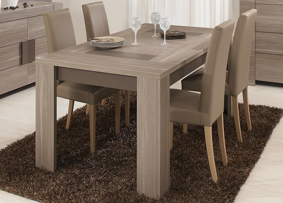 Ruokapöytä Atlanta 180x95 cm