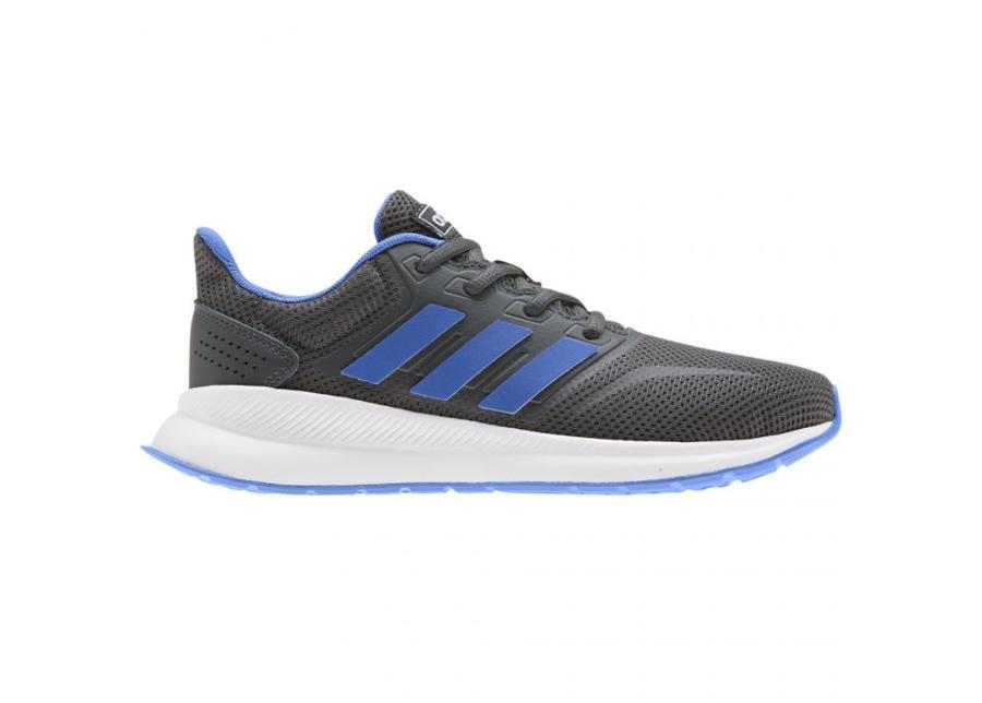 Lasten vapaa-ajan kengät adidas Runfalcon K Jr EE4670