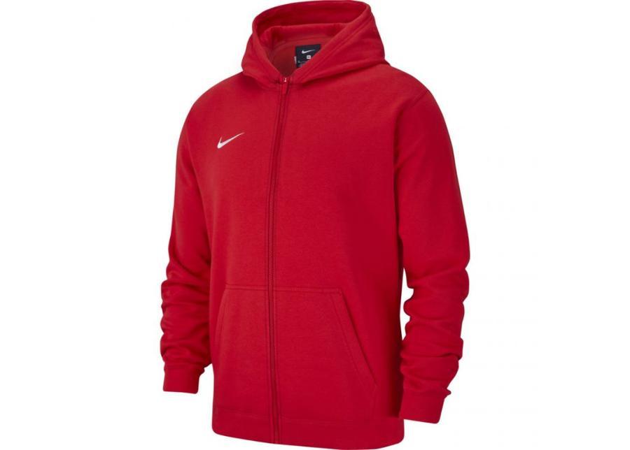 Lasten huppari Nike Hoodie FZ FLC Club 19 JUNIOR AJ1458-657