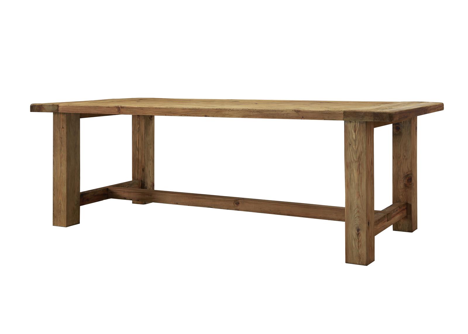 Ruokapöytä Aspen-240 240x100 cm