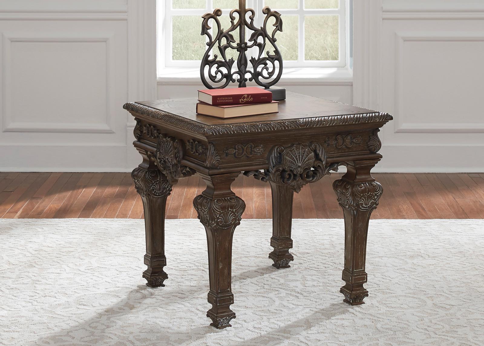 Apupöytä Charmond