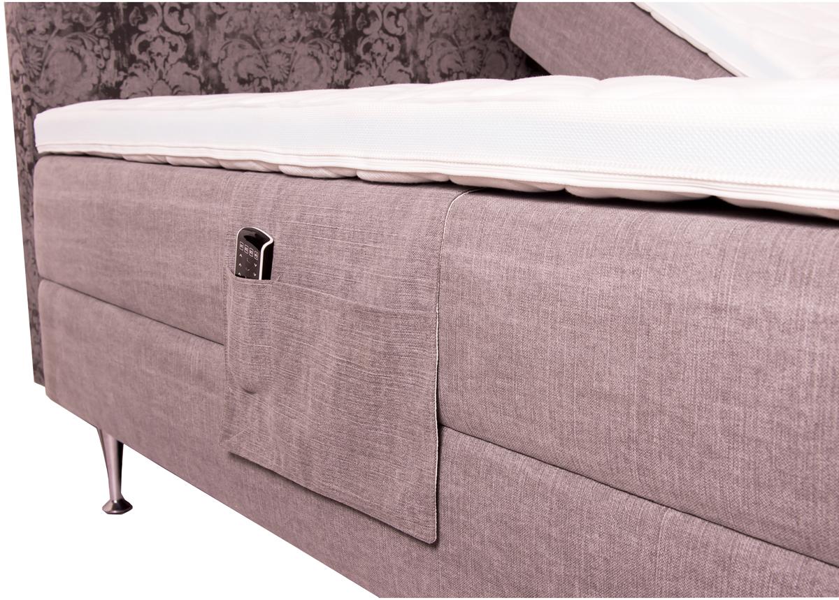 Hypnos sänkytaskut, 2 kpl 90 cm