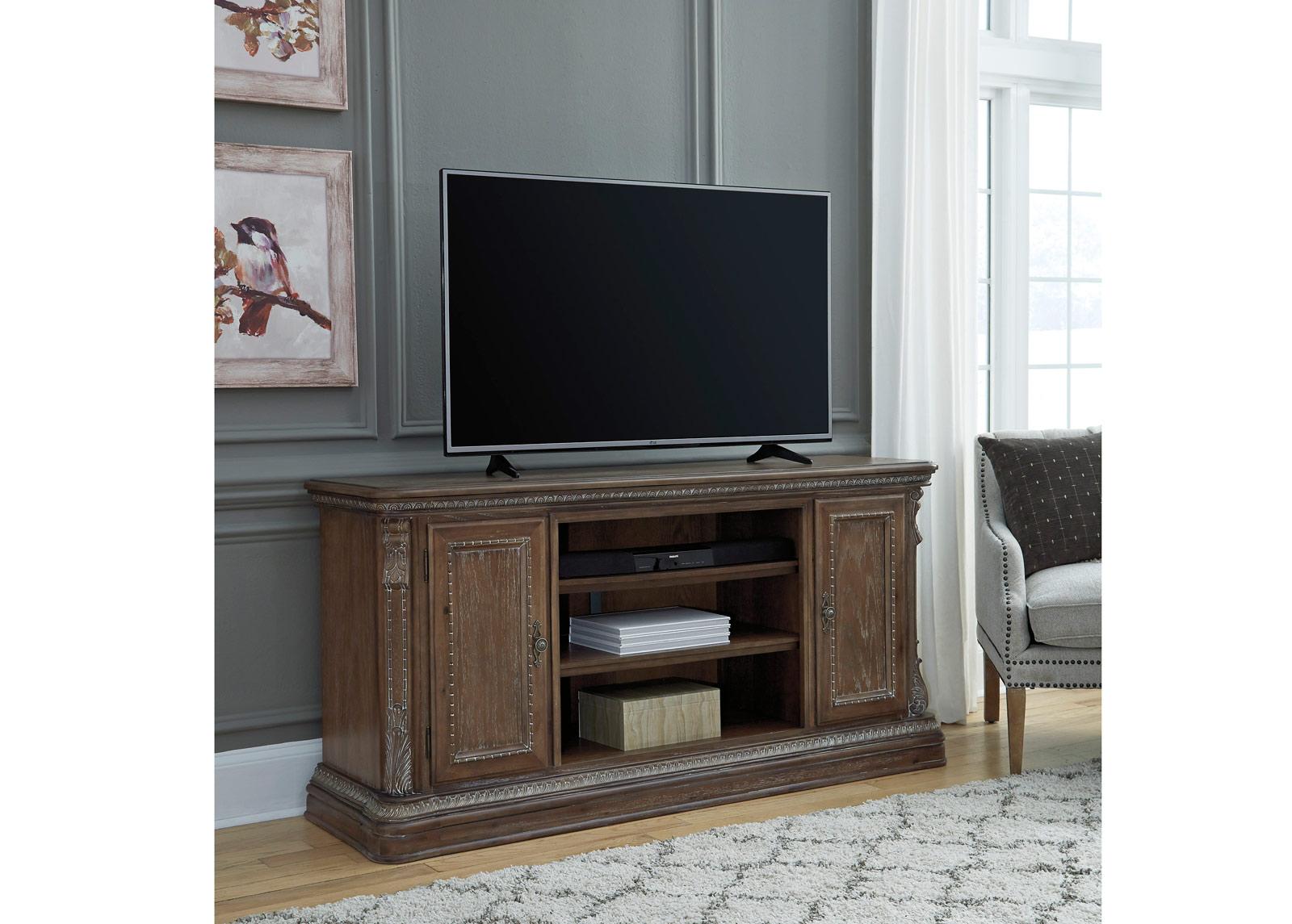 TV-pöytä Charmond