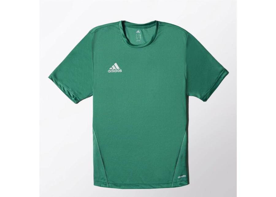 Lasten jalkapallopaita Adidas Core Training Jersey M S22395