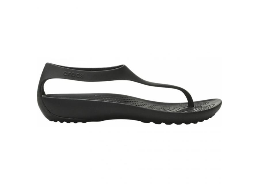 Naisten sandaalit Crocs Serena Flip W 205468 060
