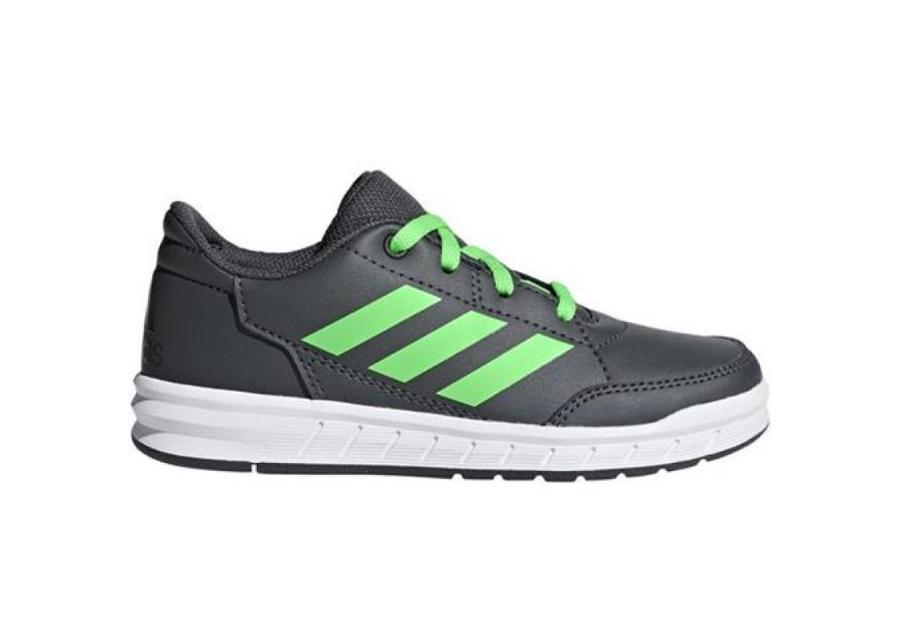 Lasten vapaa-ajan kengät adidas AltaSport Jr D96868