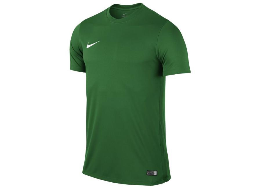 Miesten jalkapallopaita Nike Park VI M 725891-302