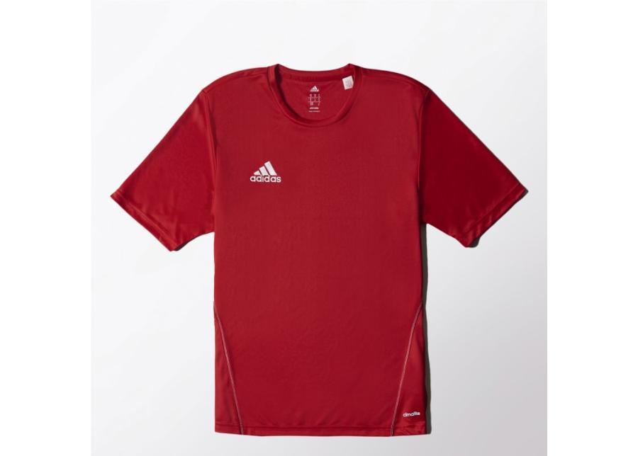 Lasten jalkapallopaita Adidas Core Training Jersey M M35334