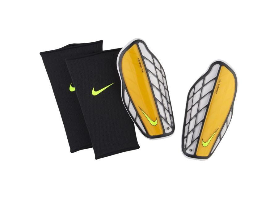 Miesten jalkapallo säärisuojat Nike Protegga Pro M SP0315-819