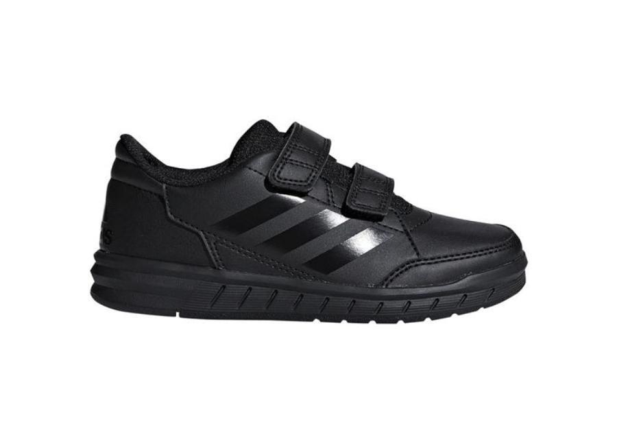 Lasten vapaa-ajan kengät adidas AltaSport CF K Jr D96831