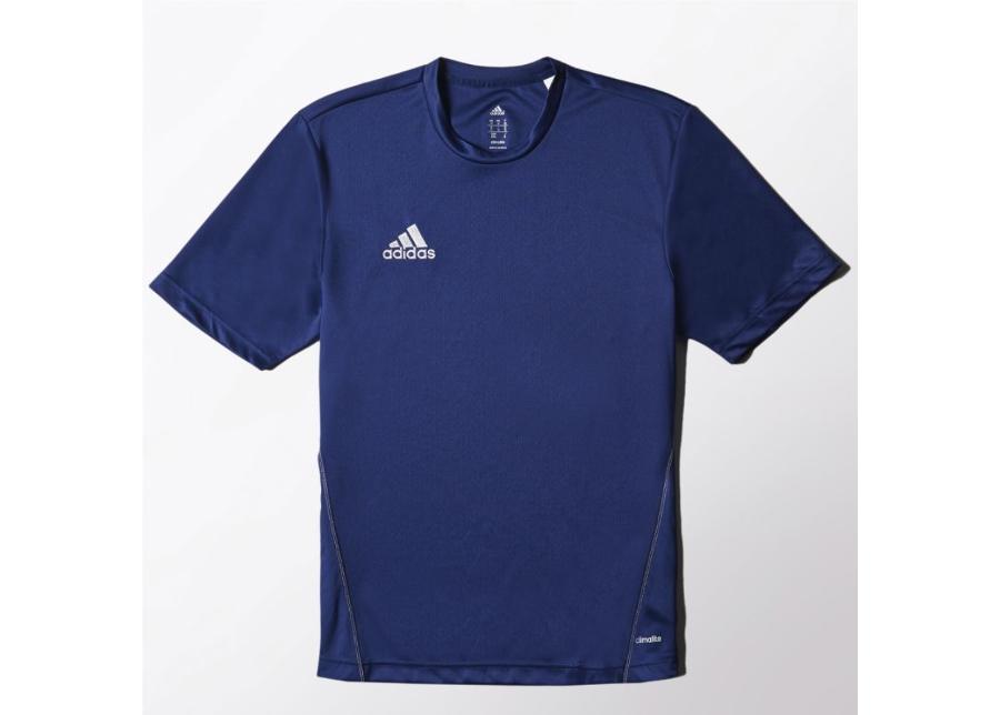 Miesten jalkapallopaita adidas Core Training Jersey M S22390