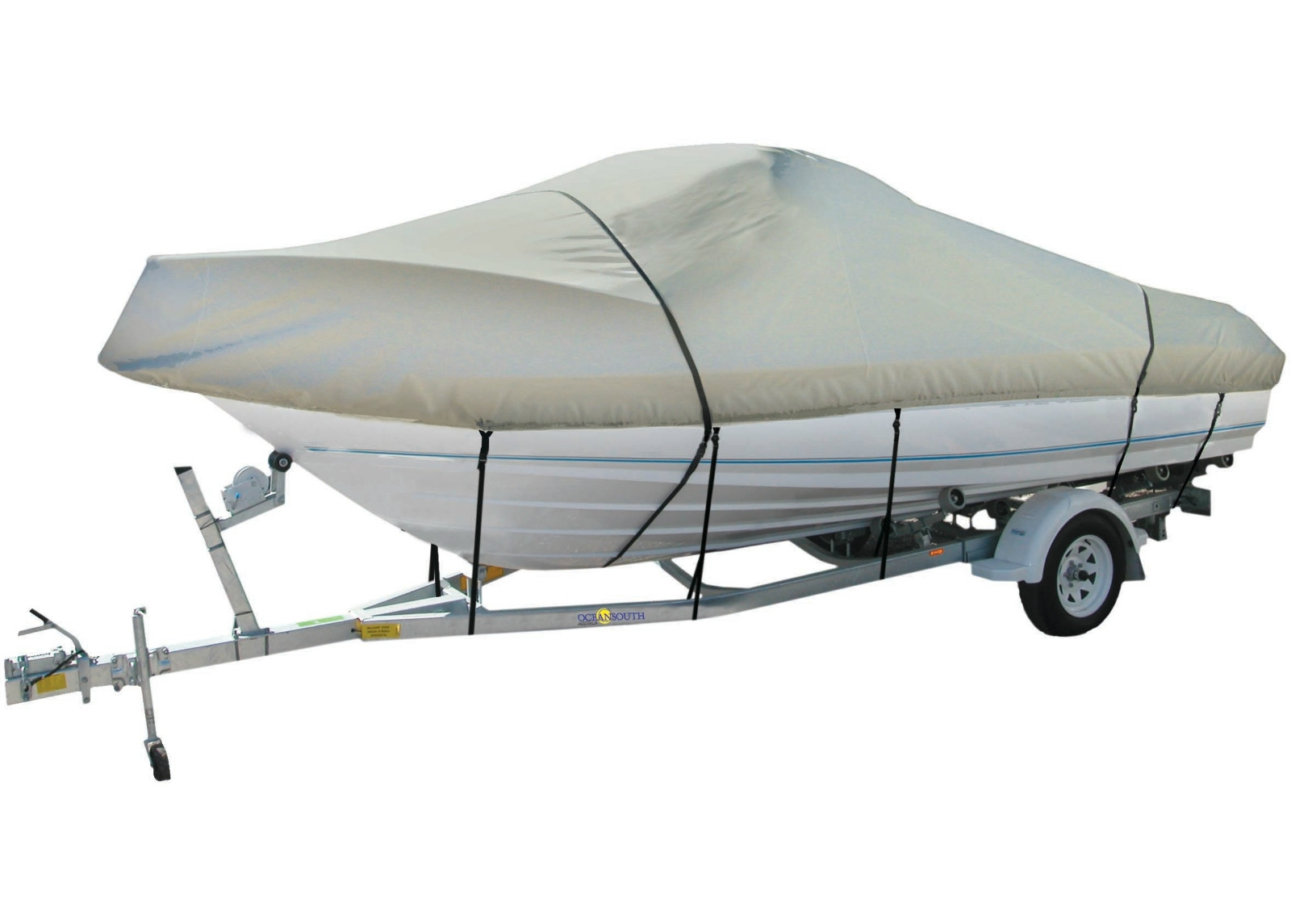 Venepeite Cabin Cruiser tyyppisille veneille 6.3-6.7 m