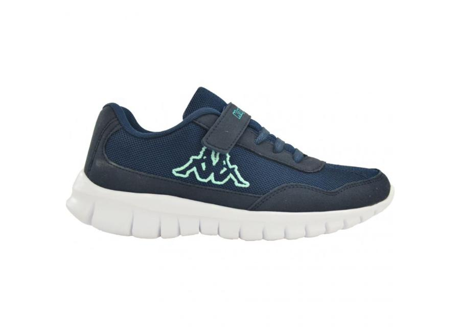 Lasten vapaa-ajan kengät Kappa Follow K Jr