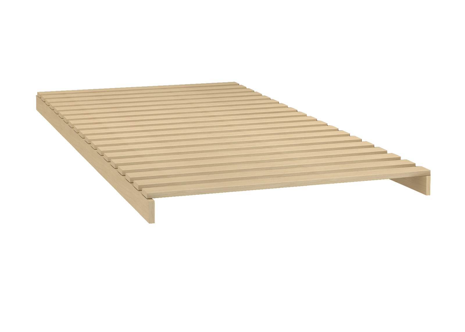 Sängyn sälepohja 80x200 cm