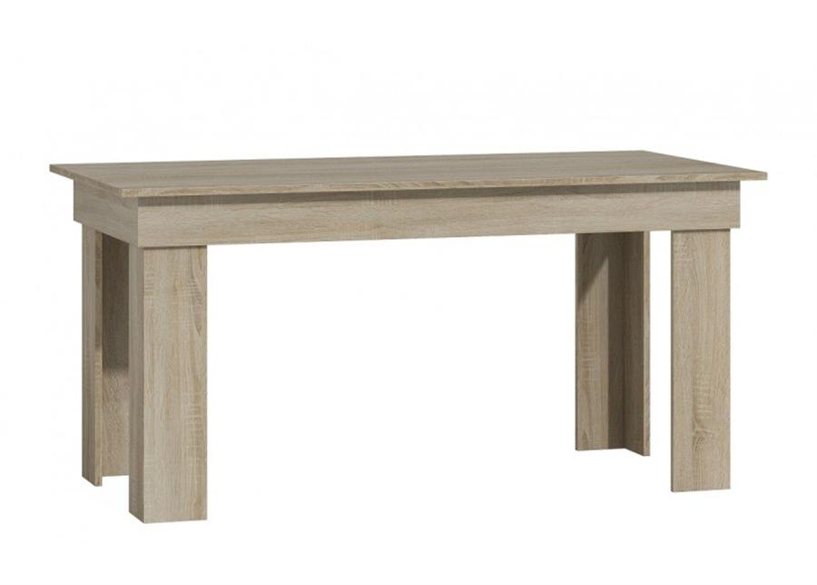 Ruokapöytä 80x160 cm
