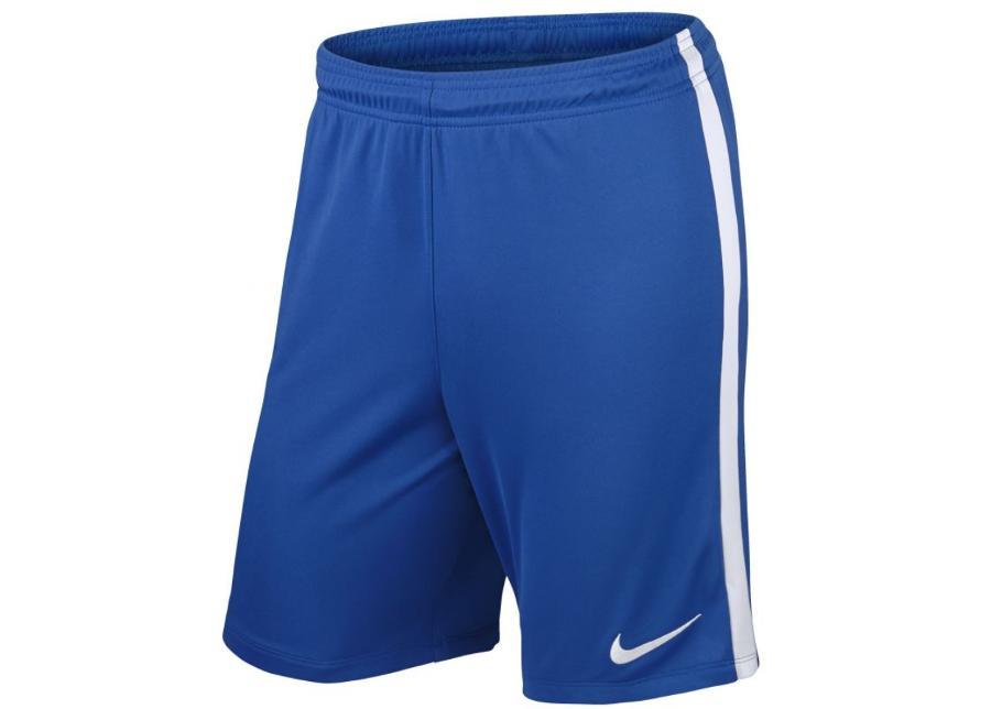 Miesten jalkapalloshortsit Nike LEAGUE KNIT SHORT M 725881-463