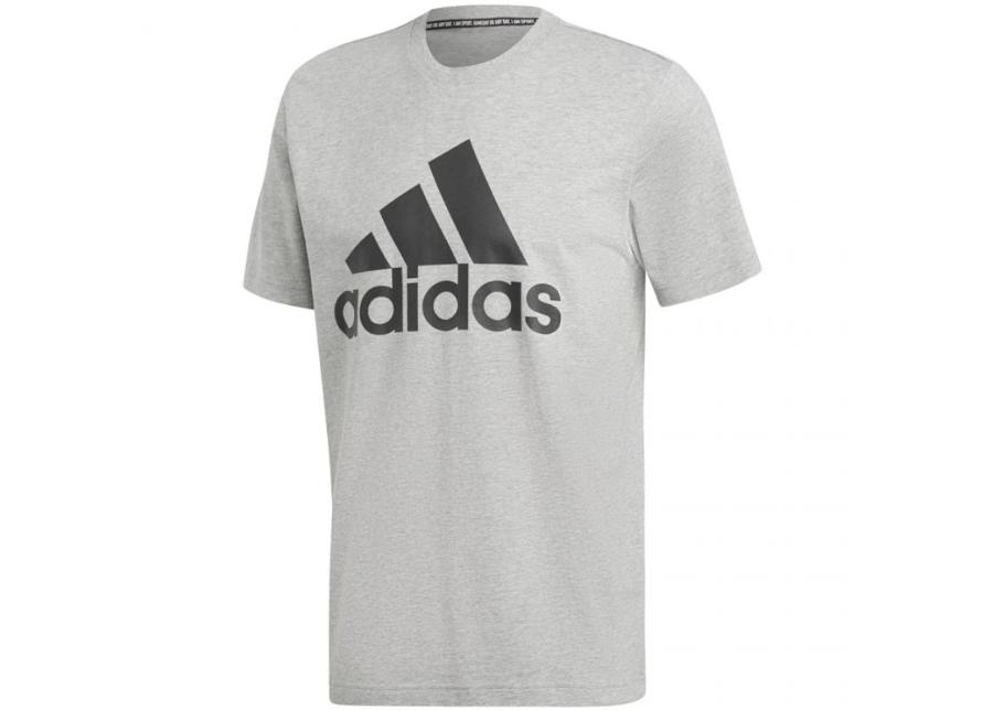 Miesten vapaa-ajanpaita Adidas MH BOS Tee M DT9930
