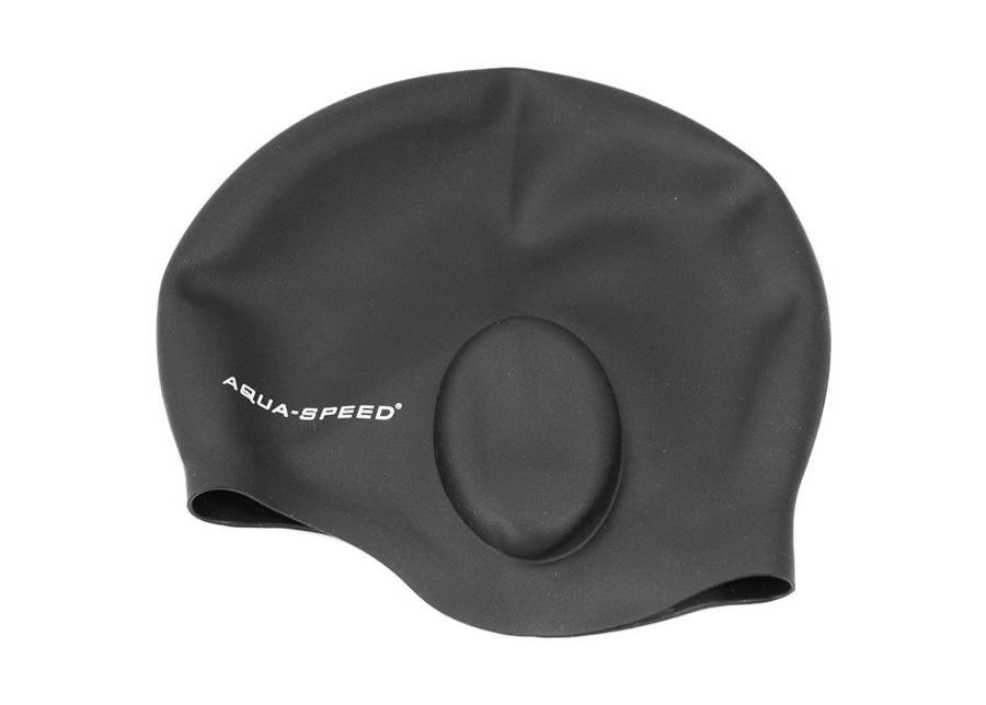 Aikuisten uimalakki Aqua-Speed Ear Cup 07