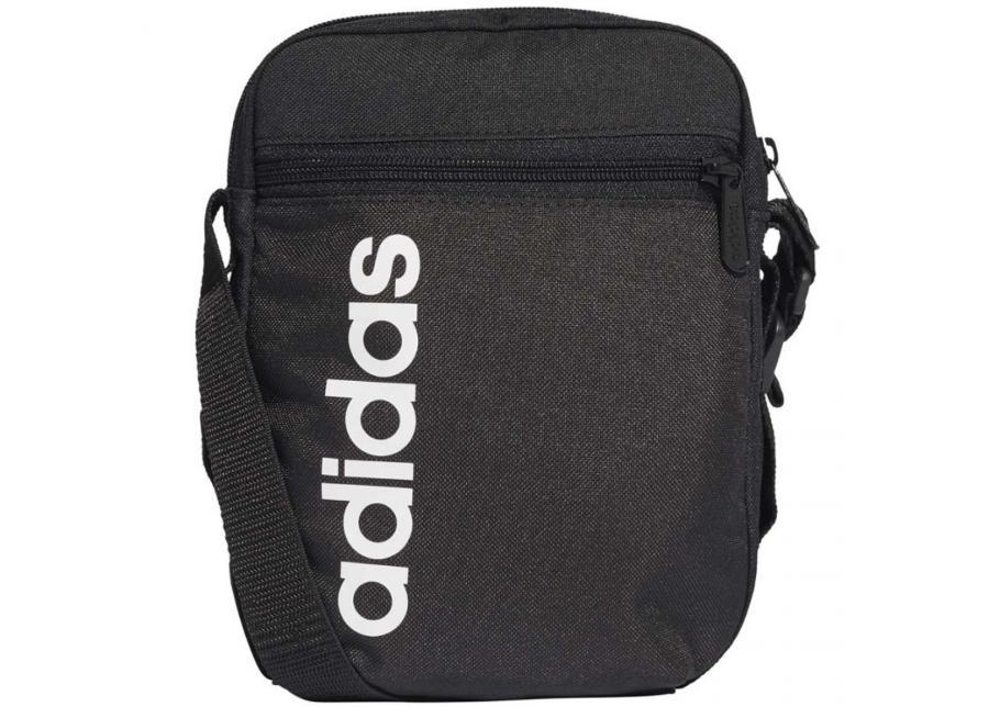 Olkalaukku adidas Linear Core Organizer DT4822