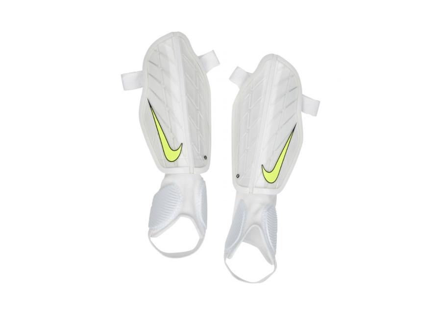 Miesten jalkapallo säärisuojat Nike Protegga Flex M SP0313-100