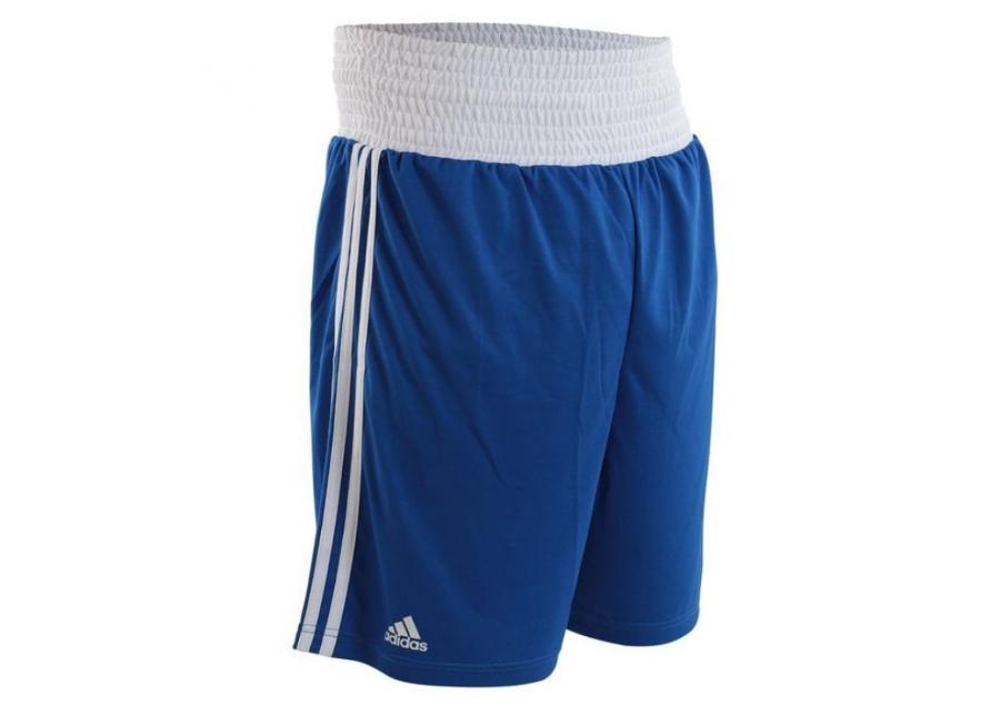 Nyrkkeilyshortsit Adidas sininen