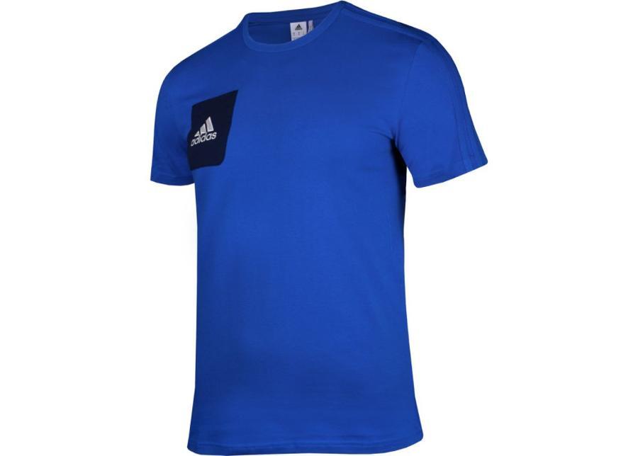 Miesten treenipaita Adidas Tiro17 Tee M BQ2660