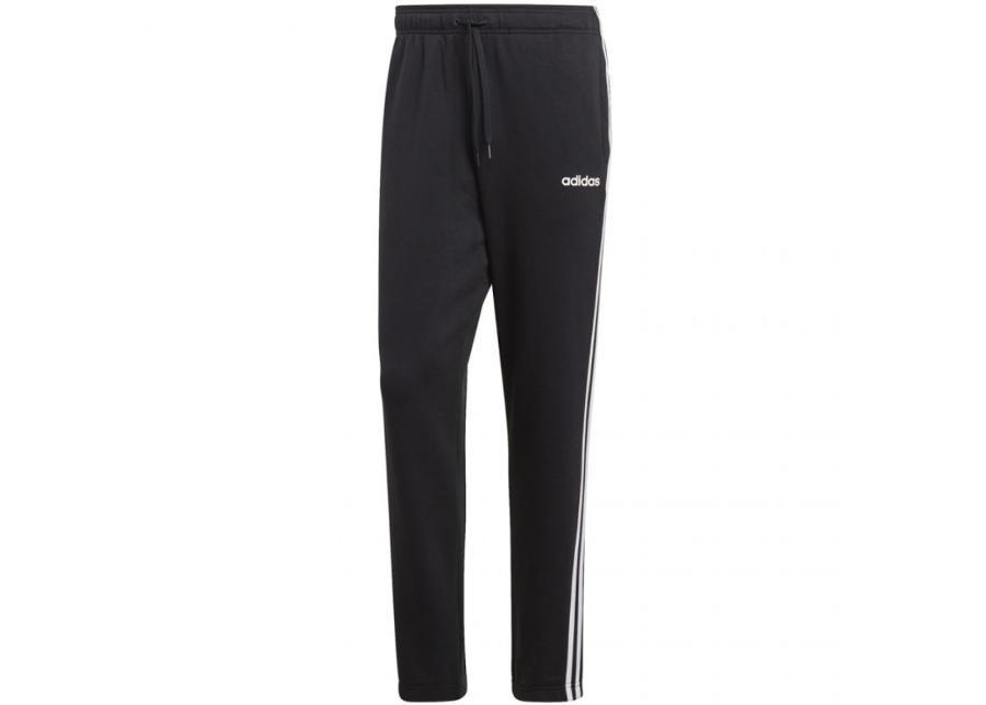Miesten verryttelyhousut Adidas Essentials 3S T Pant FT M DQ3078