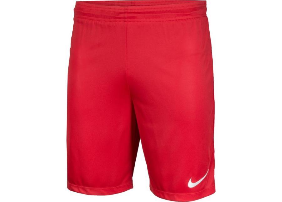 Miesten jalkapalloshortsit Nike Park II M 725903-657