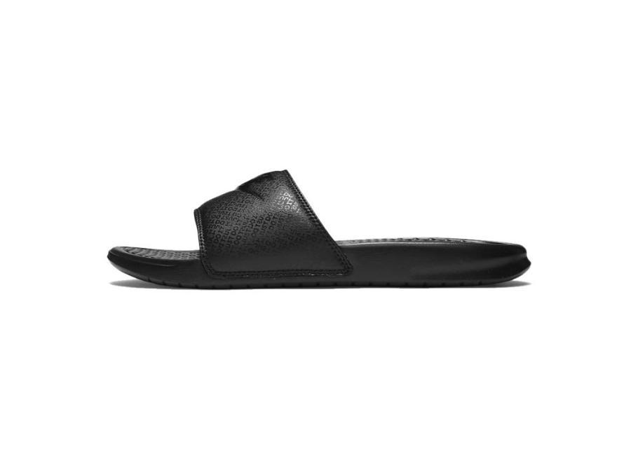 Miesten sandaalit Nike Benassi JDI M 343880-001