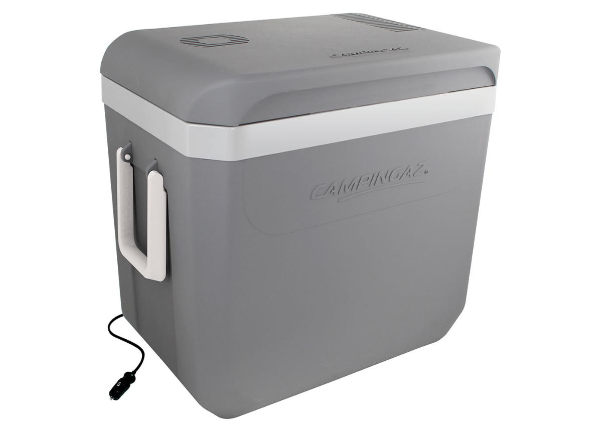 Kylmälaukku autoon Powerbox Plus 36L
