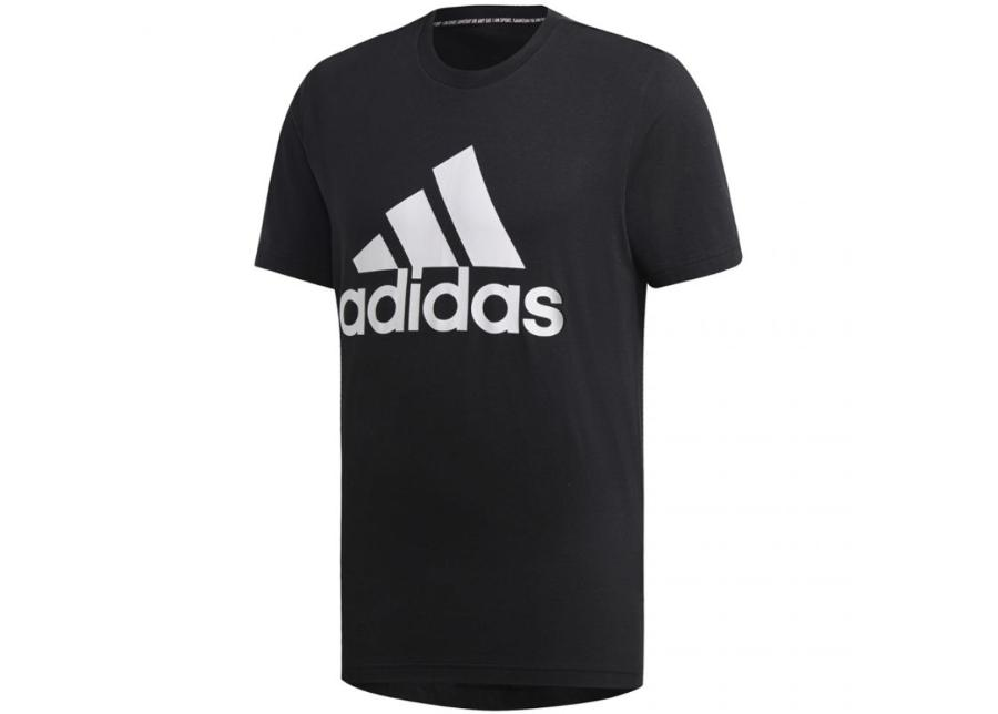 Miesten treenipaita Adidas MH BOS Tee M DT9933