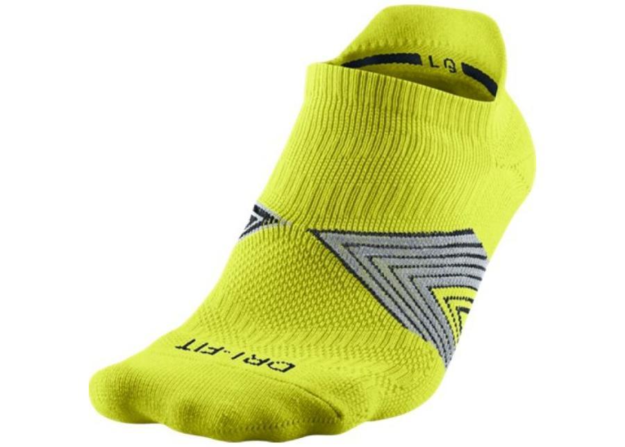 Aikuisten sukat Nike Running DriFit SX4750-360