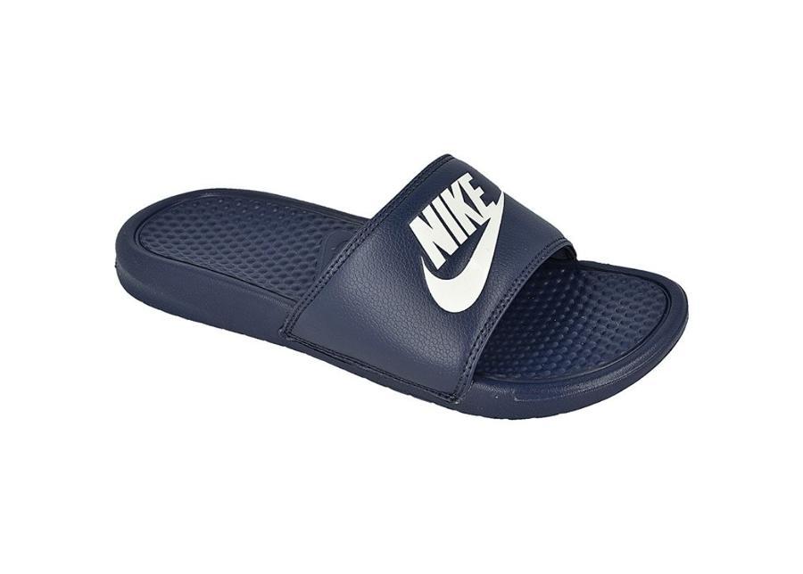 Miesten sandaalit Nike Sportswear Benassi JDI M 343880-403